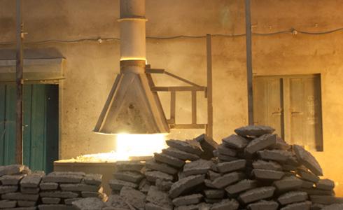 Business Zinc Oxide Process Amp Facility Nahar Zinc Oxide
